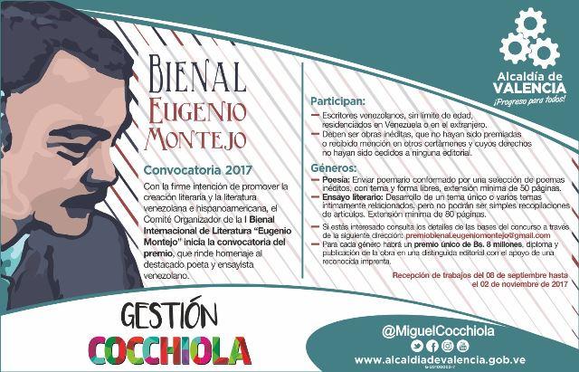 BASES BIENAL EUGENIO MONTEJO SEPT2017 WEB G
